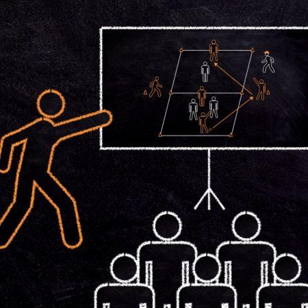 Coach² – Kurs 01: Wie man besser wird – Die Grundlage für deine Trainerarbeit!