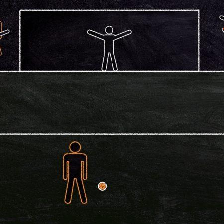 Coach² – Kurs 05: Spieler – Wie du jedem hilfst, sein Talent zu entfalten
