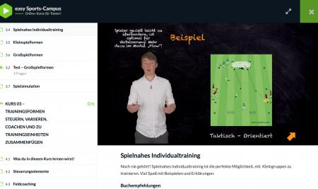 Warum ist eine Online-Ausbildung zum Fußballtrainer so wichtig?
