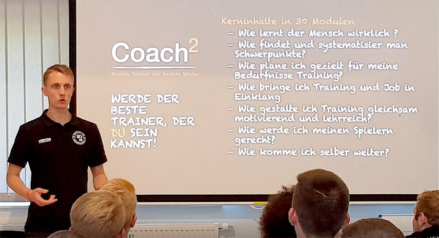 Coach2 Trainerausbildung