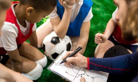 Führung als Trainer – Warum Führung simpel, aber nicht einfach ist!