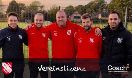 TSV Havelse, bildet seine Jugendtrainer mit der Online Trainerausbildung Coach2 aus