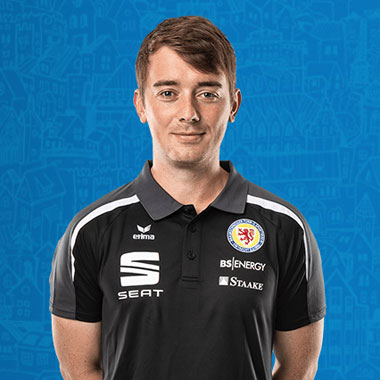 Jonas Stephan