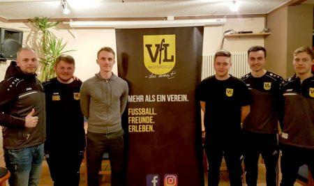 VfL Westercelle bildet Jugendtrainer mit Coach2 aus!