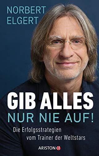 Norbert Elgert Buch