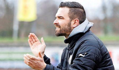 Benjamin Duda – Cheftrainer VfV Hildesheim über die Corona Zeit, seine persönlichen Ziele und Coach2!