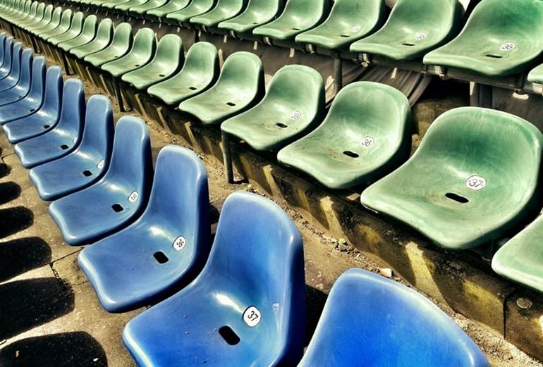 Corona Fußballtraining