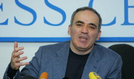10 Impulse von Garry Kasparov für dein TrainerSein