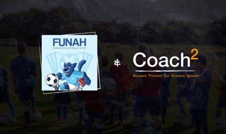 Coach2 unterstützt FuNah e.V.
