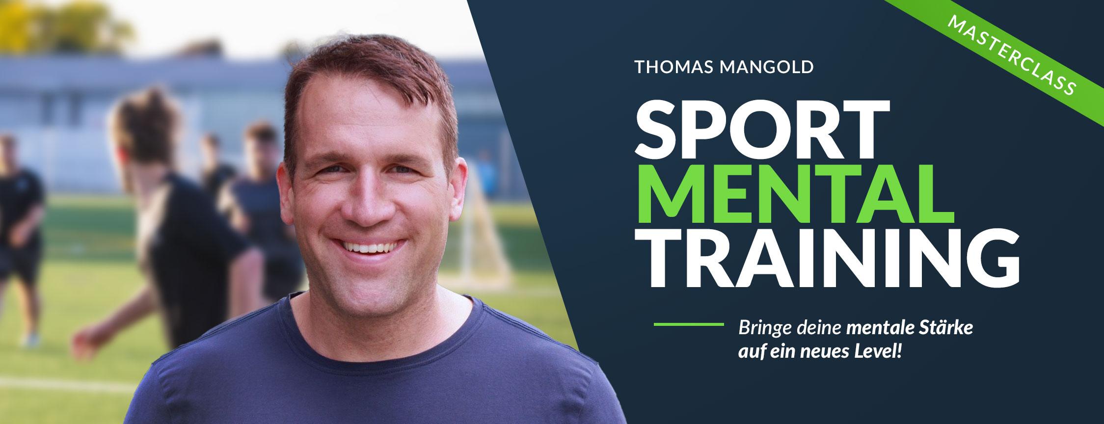 Sportmentaltraining – Masterclass